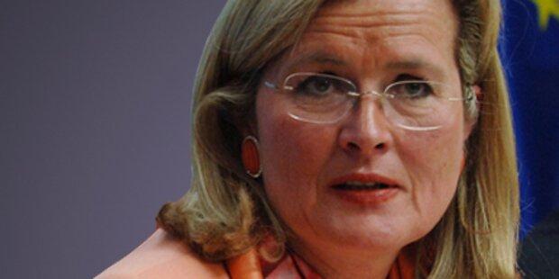 OSZE: Plassnik gibt auf