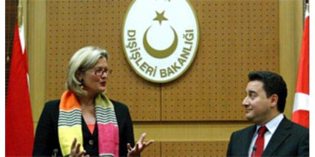 EU-Beitritt der Türkei spaltet Wien und Ankara