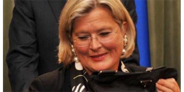 Österreich entsendet vier Beobachter nach Georgien