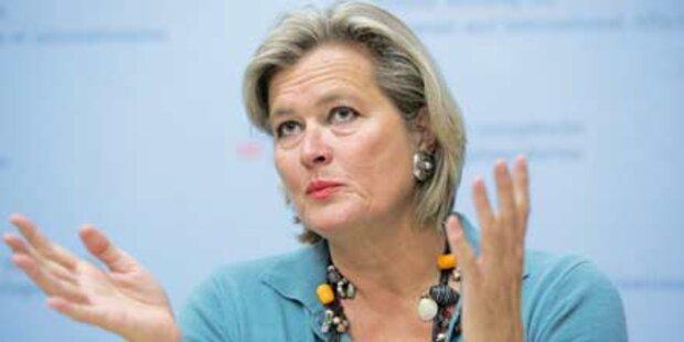 Trotzig: Plassnik wird Schüssel wählen