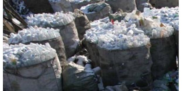 San Francisco verbietet Plastiksackerl