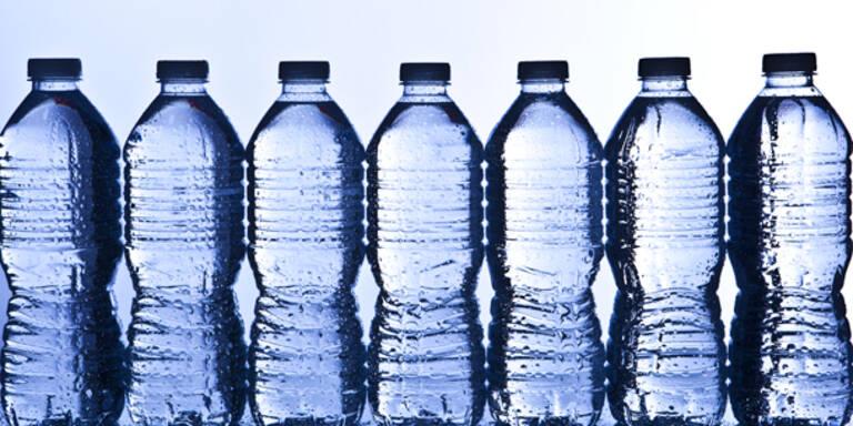 Plastik unter Verdacht uns dick zu machen