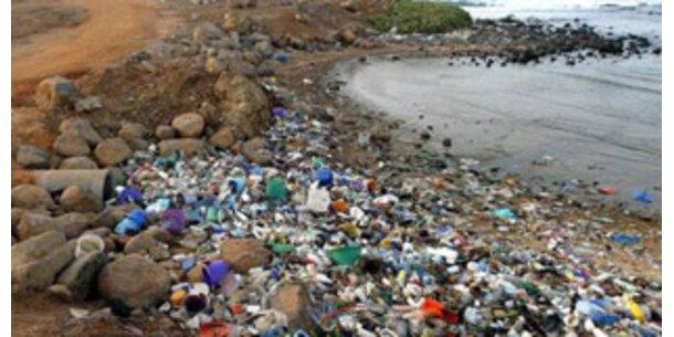 Australien will Plastiksackerl verbieten