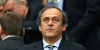 Platini will Champions League aufstocken