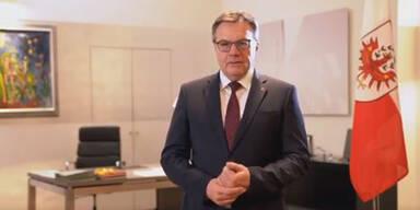 VfGH: Tiroler Vollquarantäne war rechtswidrig