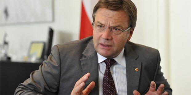 Tirol wählt am 28. April seinen Landtag