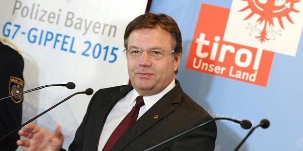 Flüchtlinge: Platter schließt Schengen-Aus nicht aus