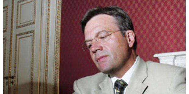 ÖVP pocht auf Berufsverbot für Sexualstraftäter