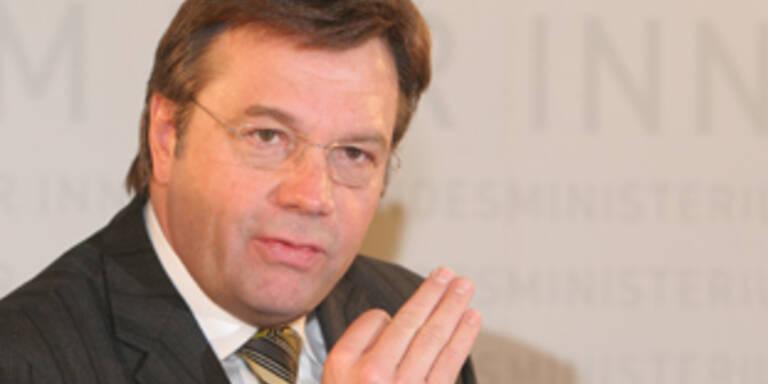 Anti-Korruptionsamt nimmt Gestalt an