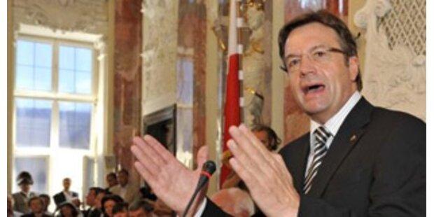 Platter will keine Südtirol-Abstimmung