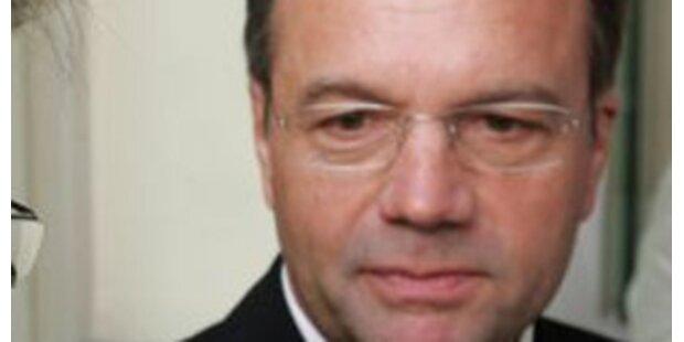 Platter warnt vor Ausschreitungen bei der EURO