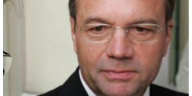 Platter lehnt Bergers Haftentlastungspaket ab