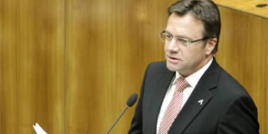 Der österreichische Innenminister gibt sich im Hinblick auf die EM recht zuversichtlich