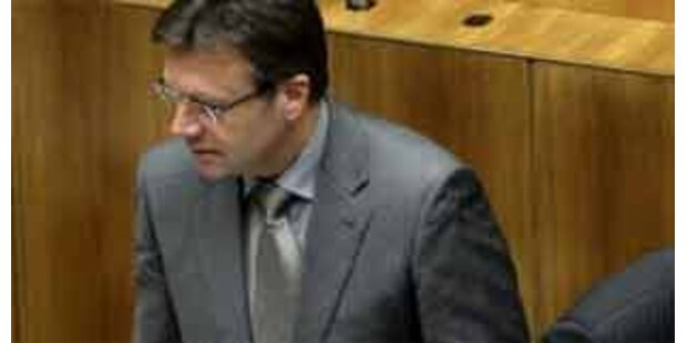 Inzest-Fall prägt Nationalratssitzung