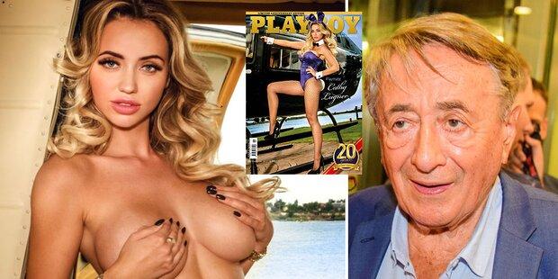 Richie über Cathy: Hätte Nacktbilder nicht erlaubt