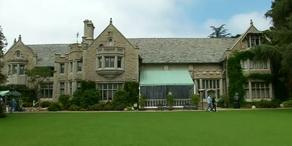 """Playboy Mansion"" um Rekordpreis verkauft"