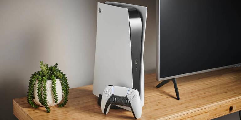 Sony sperrte jetzt Tausende PS5-Besitzer