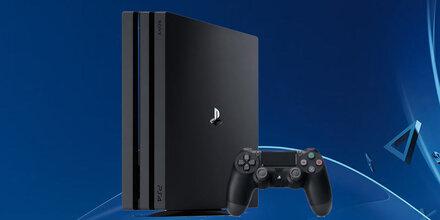 Neues Update für die PS4 ist da