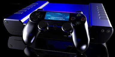 PlayStation-5-Video sorgt für Furore