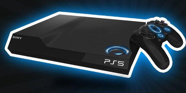 Neue Infos zur Playstation 5