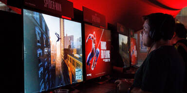 PlayStation-Offensive auf der E3 2018