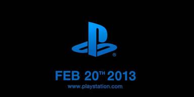 PlayStation 4 wird am 20. Februar präsentiert