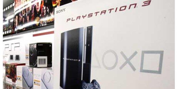 Playstation 3 wird billiger