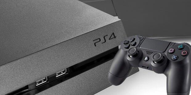 Sony bringt eine PlayStation 4.5