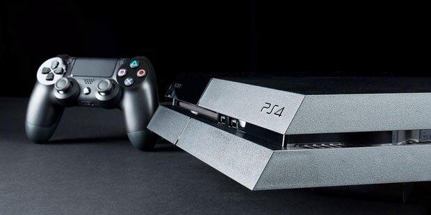 Alle Infos von der neuen PS4 Neo (4.5)