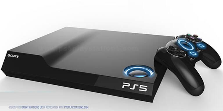PlayStation 5: Erste Infos durchgesickert