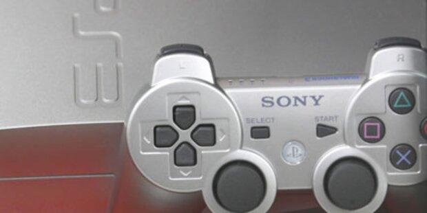 Sony-Chef: