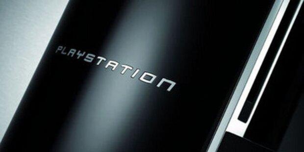 Playstation-Dienste am Wochenende online