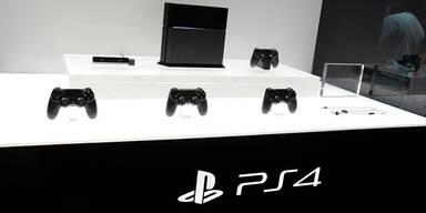 PlayStation 4 bei uns ab sofort billiger