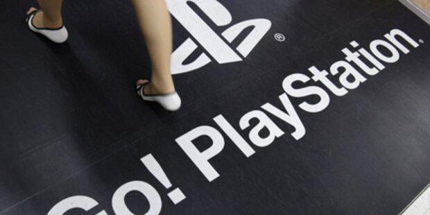 Sony senkt Preise für PlayStation 3