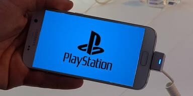 PlayStation-Games für Smartphones