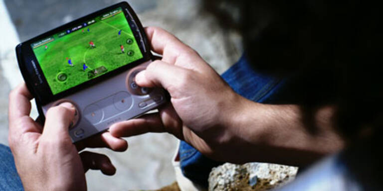 Kundendaten von Sony Ericsson verschwunden