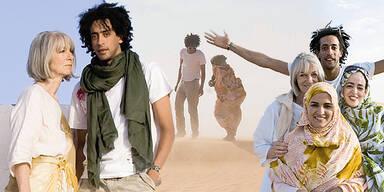Ignaz Pluhar: 'Sahara in mir'