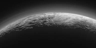 NASA-Chef verblüfft mit Aussage zu Pluto
