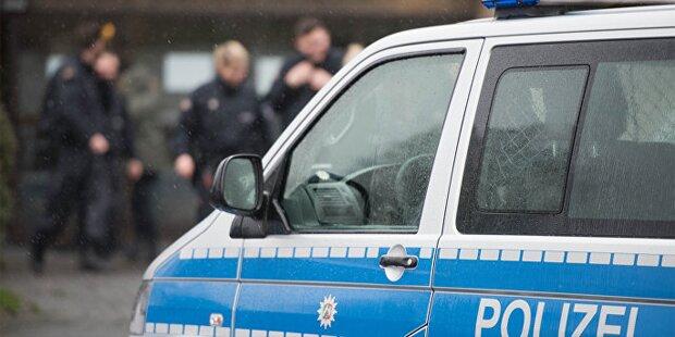 Unbekannter im Hotelbett: Deutsche rief Polizei