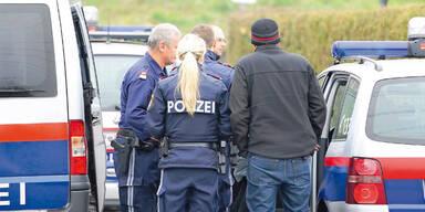 Krimi um Vergewaltigung von Mädchen (14) und Mord