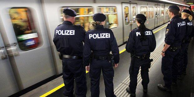 Polizei warnt vor Terror zu Silvester