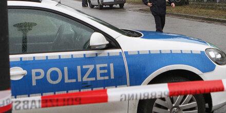 Polizist erschießt nackten Angreifer
