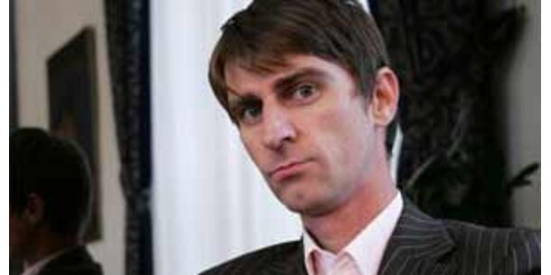 Verfahren gegen Gastingers Ex-Pressesprecher