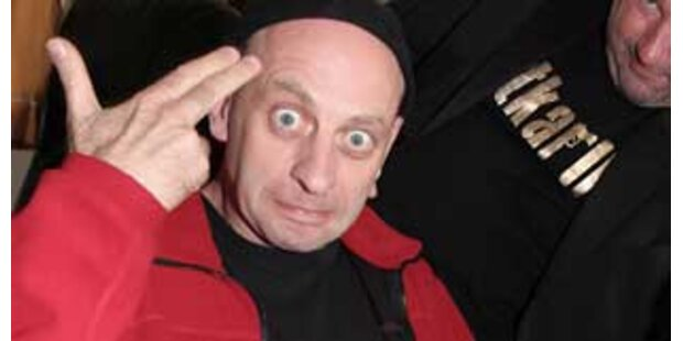 Alf Poier erhält neue Comedy im TV