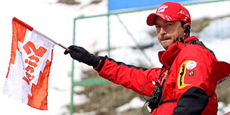 Pointner bleibt Skisprung-Trainer