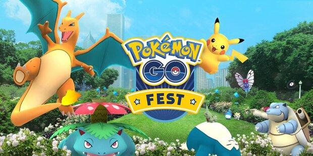 Pokémon Go: Bilanz nach einem Jahr
