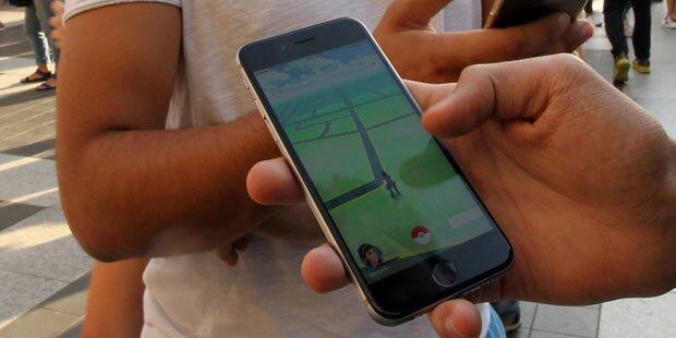 Pokémon Go: Diese Daten werden gespeichert