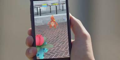 Pokemon Go: Teenager finden Wasserleiche