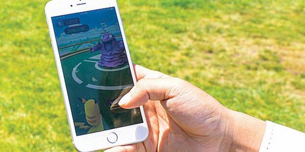 Pokemon Go: Leichenfund & Überfälle