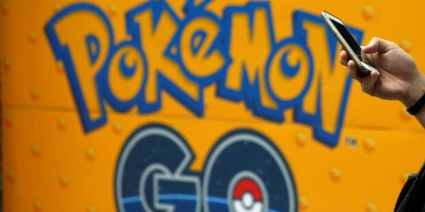 Nintendo schwächelt trotz Pokémon Go